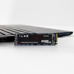 PNY CS3030 250GB M.2 NVMe SSD