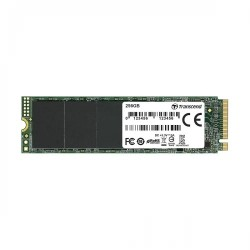 Transcend 112S 256GB NVMe M.2 PCle SSD