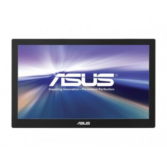 "ASUS MB169B+ 15.6"" FHD IPS USB Portable Monitor"