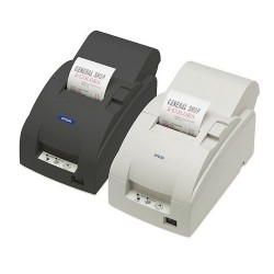 Epson U220B Partial Cut Dot Thermal Pos Printer (Wall Mountable)