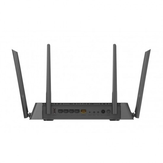 D-LINK DIR-882 EXO AC2600 2600MBPS 4 ANTENNA MU-MIMO WI-FI ROUTER