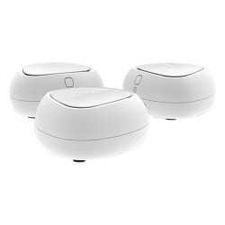 D-LINK COVR C1203 AC1200 WIRELESS DUAL-BAND WHOLE-HOME WI-FI SYSTEM (3-PACK)