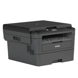 Brother DCP-L2535D Monochrome Multi-function Laser Printer