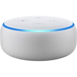 Amazon Echo Dot 3rd Generation Smart Speaker And WiFi Switch Control Device