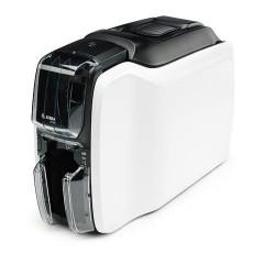 Zebra ZC100 Single-Sided Card Printer (Without Ribbon & Card)