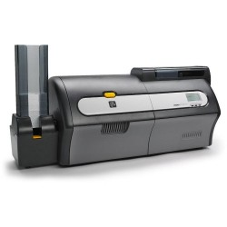Zebra ZXP Series 7 Card Printer (Single -Sided Printing, without Ribbon & Card)