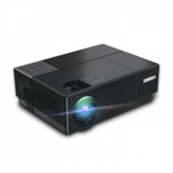 CHEERLUX CL770 - Led Projector CL 770 TV Tuner