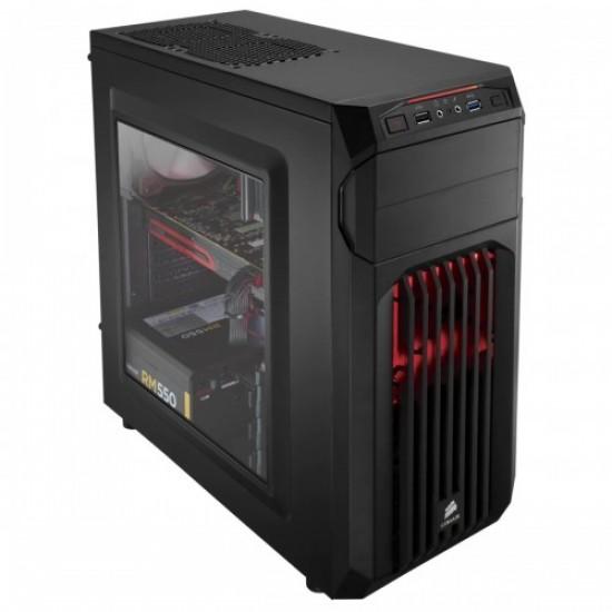 Corsair Carbide Series Spec-01 Mid Tower ATX Gaming Casing