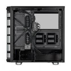 Corsair iCUE 465X RGB Mid-Tower ATX Smart Casing (Black)