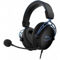 HyperX Cloud Alpha S Gaming Headset
