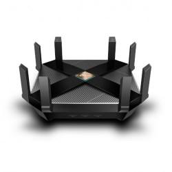 TP-Link Archer AX6000 802.11AX Dual-Band Wi-Fi 6 Gigabit Router