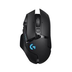 Logitech G502 Lightspeed RGB Wireless Gaming Mouse