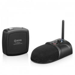 BOYA BY-BMW700 2.4GHz Wireless Conference Microphone