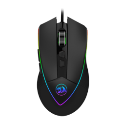 Redragon EMPEROR M909 RGB USB Wired Gaming Mouse