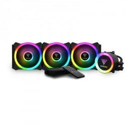 Gamdias CHIONE P2-360R RGB Liquid CPU Cooler