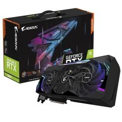Gigabyte AORUS GeForce RTX 3080 MASTER 10GB GDDR6X Graphics Card