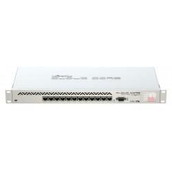 Mikrotik CCR1016-12G 12Port Gigabit Router