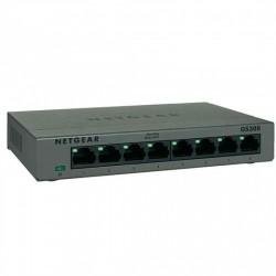 Netgear GS308 8-Port Gigabit Desktop Switch