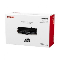 Canon 333 Toner (10,000 pages)