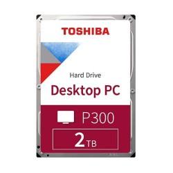 Toshiba 2TB 7200 RPM SATA Hard Disk