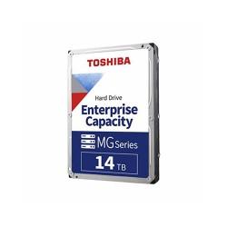 TOSHIBA MG07ACA 14TB 3.5 Inch 7200RPM SATA Hard Drive