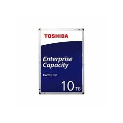 TOSHIBA MG06 10TB 3.5 Inch 7200RPM SATA Hard Drive