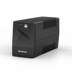 MaxGreen MG-GOLD5 650VA Offline UPS