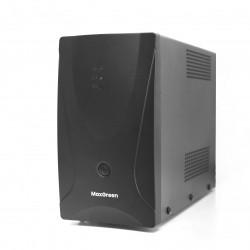 MaxGreen MG-LI-EAM-1200VA Offline UPS (Metal)