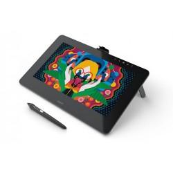 Wacom DTH-1320/K2-CX Cintiq Pro 13 Inch Dimension 39.6 x 26 x 1.6 cm Pen & Touch Graphics Tablet