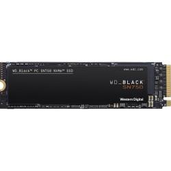 Western Digital Black SN750 500GB NVMe M.2 SSD