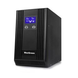 MaxGreen MGO-PX1K 1 KVA Online UPS