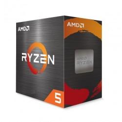 AMD Ryzen 5 4600G Processor with Radeon Graphics