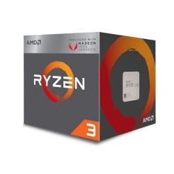 AMD Ryzen 3 4300GE Processor with Radeon Graphics