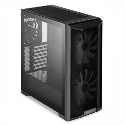 Lian Li LANCOOL 215 RGB ATX Gaming Case (Black)