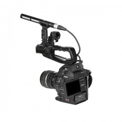 BOYA BY-BM6040 Professional Shotgun Microphone