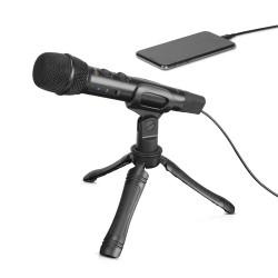 BOYA BY-HM2 Digital Handheld Microphone