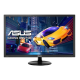 """ASUS VP278H 27"""" FHD 1ms Low Blue Light Flicker Free Gaming Monitor"""