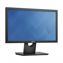 Dell E1916H 18.5 Inch LED Monitor (VGA+DP)