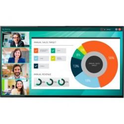 """HP LD5512 4K UHD Conferencing Display 55"""" LED Monitor"""