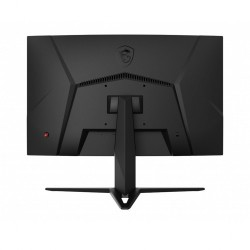 MSI Optix G24C4 23.6 Inch FHD Curved LED Gaming Monitor With 144Hz Refresh Rate