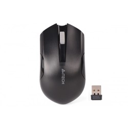 A4TECH G3-20NS SILENT CLICK WIRELESS MOUSE