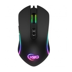 KWG ORION P1 OPTICAL GAMING MOUSE