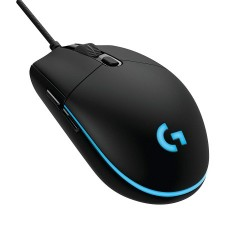 LOGITECH G PRO WIRED USB GAMING MOUSE