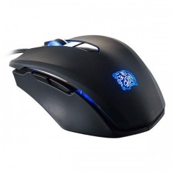 THERMALTAKE TALON BLU MO-TLB-WDOOBK-0 WIRED GAMING MOUSE