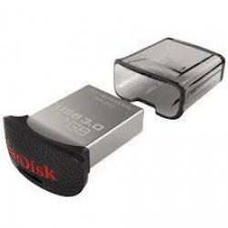 SanDisk Ultra Fit USB 3.0 128GB SDCZ43