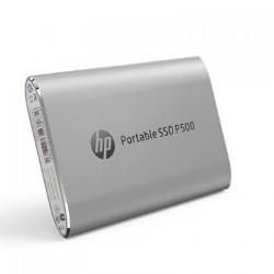 HP P500 500GB Type-C Portable SSD