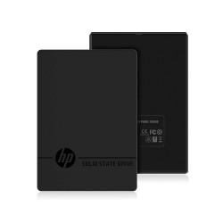 HP P600 1TB Portable USB 3.1 Type-C External SSD