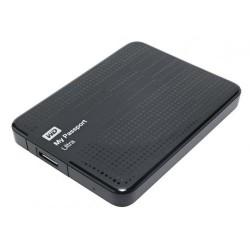 WESTERN DIGITAL MY PASSPORT ULTRA 3TB USB 3.0 SECURE PORTABLE HDD