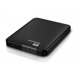 WESTERN DIGITAL ELEMENTS 2TB USB 3.0 EXTERNAL HDD