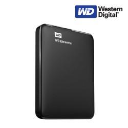 WESTERN DIGITAL ELEMENTS1TB USB 3.0 EXTERNAL HDD